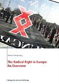 Radical Right in Europe an Overview