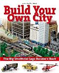 Big Unofficial Lego Builders Book...