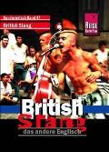 Kauderwelsch Band 47 - British Slang
