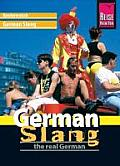 German Slang the Real German