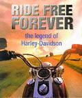 Harley Davidson The Legend