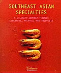 Southeast Asian Specialties