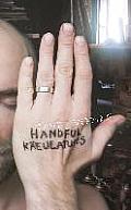 Handful - Kaeulatuses: Jewellery Diary 2009-2015