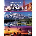 Dream Routes of USA & Canada
