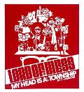 Lord of Mess: My Head Is a Visual Township