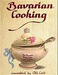 Bavarian Cooking