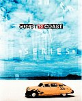 Coast to Coast: Contemporary American Graphic Design Cover