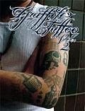 Graffiti Tattoo 2 Cover
