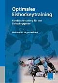 Optimales Eishockeytraining