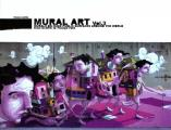 Mural Art #3: Murals on Huge Public Surfaces Around the World
