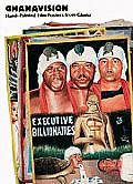 Ghanavision Hand Painted Film Posters From Ghana