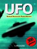 UFO: Richard Brunswick Photocollection