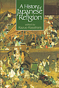 A History of Japanese Religion