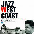 Jazz West Coast: Artwork of Pacific Jazz Records