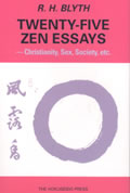 Twenty-Five Zen Essays