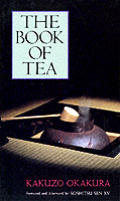 Book of Tea (89 Edition) Cover