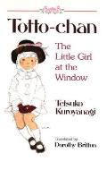 Totto Chan The Little Girl At The Window