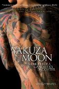Yakuza Moon: Memoirs of a Gangster's Daughter Cover