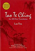 Tao Te Ching An All New Translation