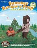 Kumon Summer Review & Prep Workbooks 3 4