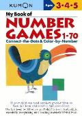 My Book of Number Games, 1-70