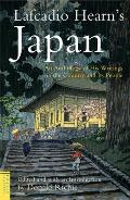Lafcadio Hearns Japan An Anthology of His Writings on the Country & Its People