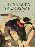 Samurai Swordsman Master Of War