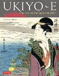 Ukiyo-E: The Art of the Japanese Print Cover