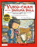 Yuko-Chan and the Daruma Doll: The Adventures of a Blind Japanese Girl Who Saves Her Village [English and Japanese]