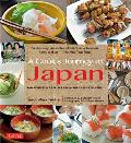 Cooks Journey to Japan 100 Homestyle Recipes from Japanese Kitchens