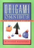 Origami Omnibus Paper Folding for Everybody