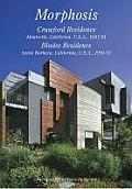 Morphosis Residential Masterpieces 15 Crawford Blades Residence
