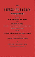 The Chess-Player's Companion by Staunton