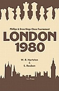 London 1980: Phillips and Drew Kings Chess Tournament
