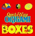 Quick & Easy Origami Boxes with Other