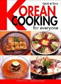 Korean Cooking for Everyone (Quick & Easy)