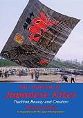 Making of Japanese Kites Tradition Beauty & Creation