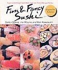 Fun & Fancy Sushi Nigiri Zushi Onigiri & Maki Zushi for Every Day & Parties