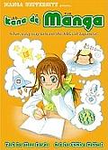 Kana de Manga The Fun Easy Way to Learn the ABCs of Japanese