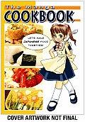 Manga Cookbook