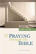 One Year Book of Praying Through the Bible