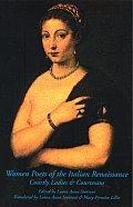 Isabella di Morra: Selected Poetry