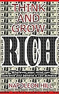 Think and Grow Rich: The Andrew Carnegie formula for money making