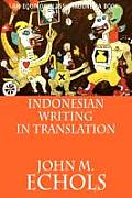 Indonesian Writing in Translation