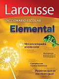 Diccionario Escolar Elemental