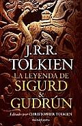 La Leyenda de Sigurd & Gudrun