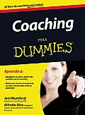 Coaching Para Dummies = Life Coaching for Dummies (Para Dummies) Cover