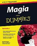 Magia para dummies / Magic for Dummies