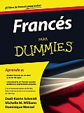 Frances Para Dummies (Para Dummies) Cover