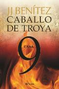 Caballa de Troya #09: Cana